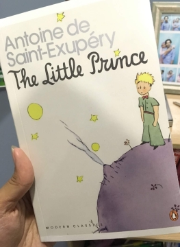 The little Prince Antoine de Saint-Exupéry Penguin Classics