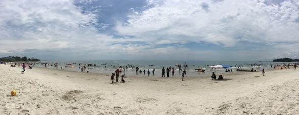 Teluk Kemang, Port Dickson