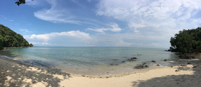 Tanjung Tuan, Port Dickson Negeri Sembilan